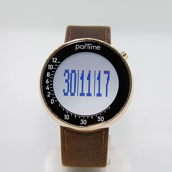 Zürich partime SGB: Amazon.es: Relojes
