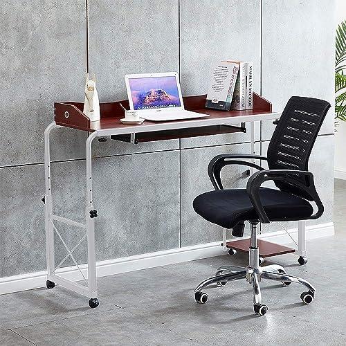 Overbed Table Modern Office Desk