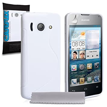 coque huawei ascend y300