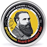 Professor Fuzzworthy's Beard CONDITIONER Deep Detangling wash | 100% All Natural Chemical Free | Tasmanian Beer & Honey | Organic Essential Plant Oils | Travel Friendly Handmade in Tasmania Australia