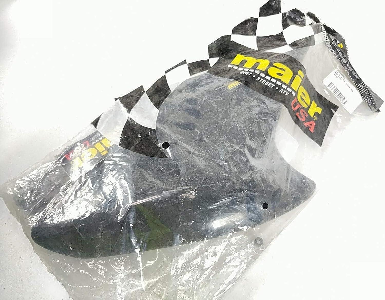 Maier Side Panels PAir Black for Honda CRF150F CRF2530R 2003-2009