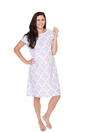 bf79b933aae Amazon.com  Gownies - Designer Hospital Patient Gown