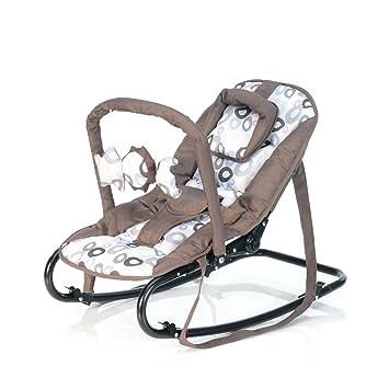Baby Plus Wippe Bella Siège bébé  Amazon.fr  Bébés   Puériculture bf3f1b9c51b