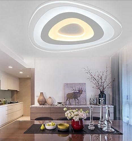 Design Led Deckenlampe Deckenleuchte Lampe Leuchte