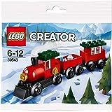 LEGO 30543 Weihnachtszug