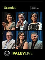 Scandal: Cast and Creators Live at the Paley Center