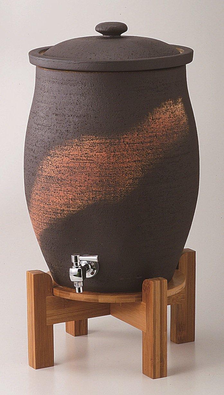 西海陶器 透彫七宝牡丹 香炉 03024 B0068GY2CW 透彫七宝牡丹 香炉-
