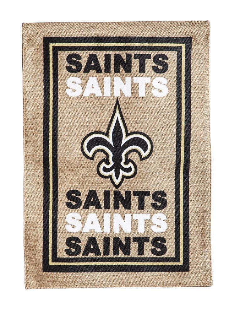 【激安大特価!】  NFL新しいOrleans Saints NFL新しいOrleans Limited Editionロゴ黄麻布家フラグ B00NMRDFNM Limited、M、マルチカラー B00NMRDFNM, 快音生活:5678bb18 --- irlandskayaliteratura.org