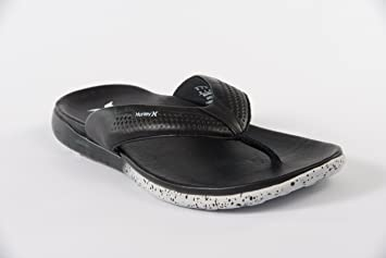 f9b9568b8dbdf Image Unavailable. Image not available for. Colour  Hurley Phantom Free  Motion Sandal ...