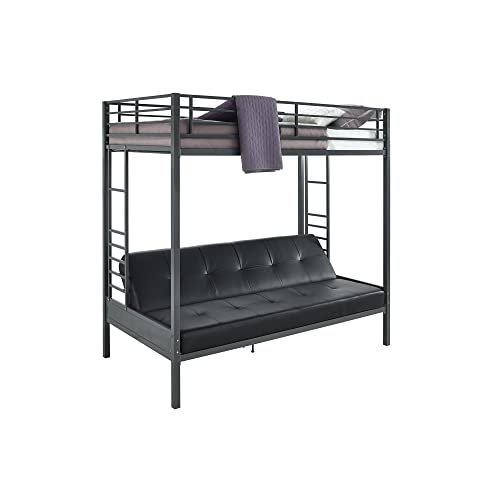 Bunk Bed Couch Amazoncom