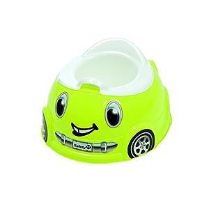 Safety 1st Pot voiture pour bébé enfant