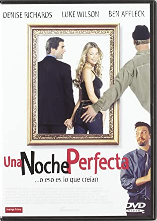 Una Noche Perfecta 2002 [DVD]
