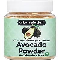 Urban Platter Avocado Powder, 150g (All Natural Super-Food of Mexico)
