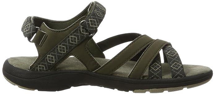 Chaussures Mia Sport et Femme Leather Sandals Northland RX4fKU4
