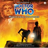 Medicinal Purposes (Doctor Who)