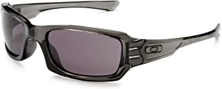 product image for Oakley Men's Oo9079 Fives Squared Rectangular Sunglasses