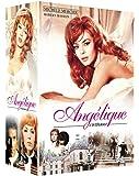 Angélique Marquise des Anges - L'intégrale
