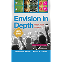 Envision in Depth: Reading, Writing, and Researching Arguments (2-downloads)