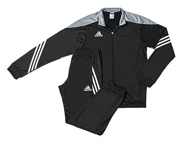 40dec0bf27ee adidas Football Clothing Presentation Training Tracksuit  adidas ...