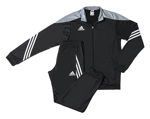 82 opinioni per Adidas Sere14 Pes Suit Tuta da Ginnastica