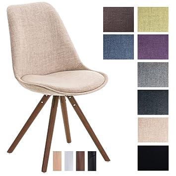 De Salle Style Bois Design Dossier En Manger Pegleg Pieds Chaise Couleur Forme Retro Tissu Scandinave I Ronde Clp À Confortable 7fyb6gvY
