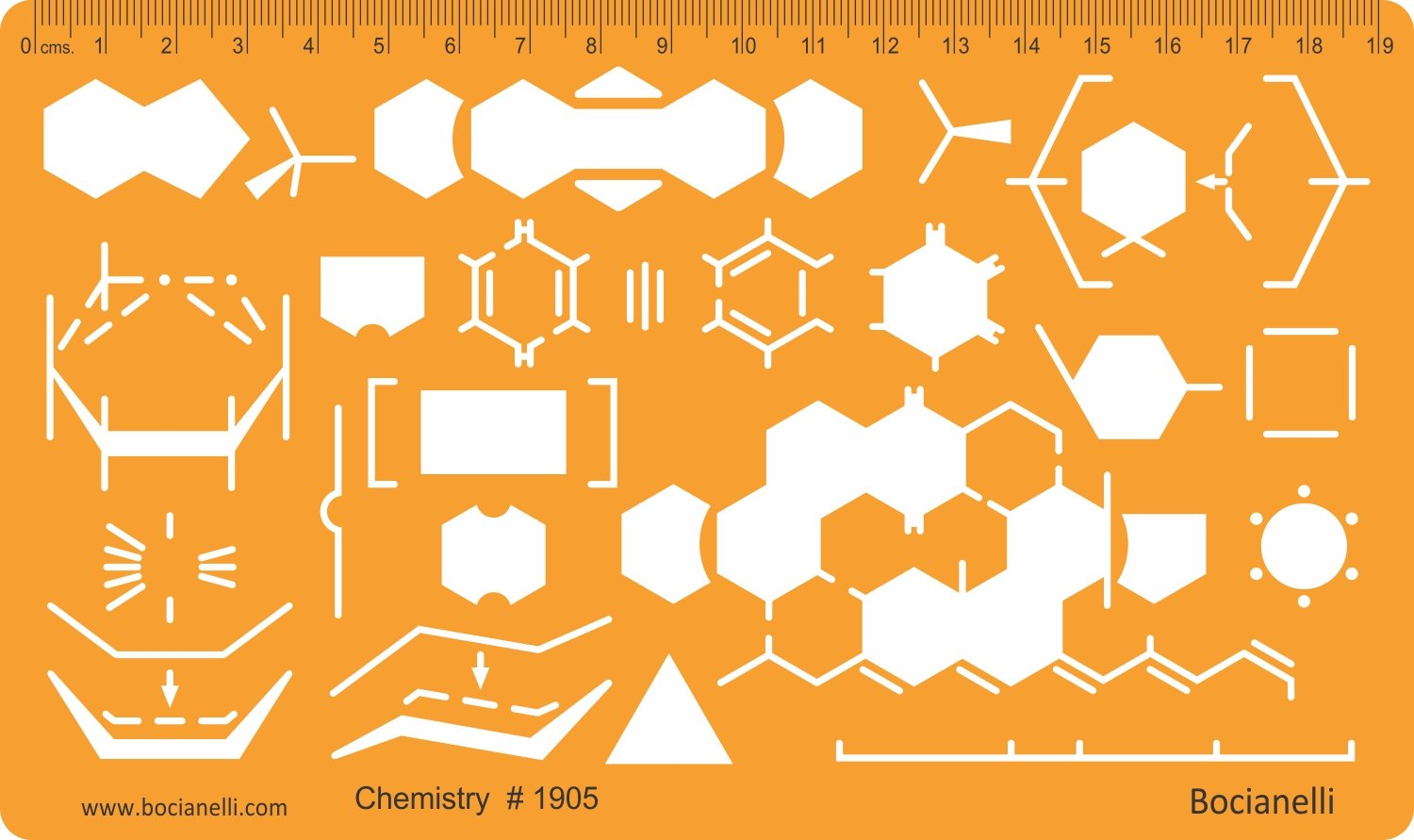 Chemistry chemical engineering science laboratory lab equipment chemistry chemical engineering science laboratory lab equipment symbols drawing template stencil amazon office products buycottarizona