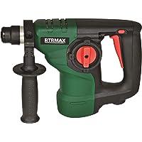 RTRMAX RTM228 28 mm 800 Watt 3.5J SDS Plus Kırıcı Delici, Yeşil