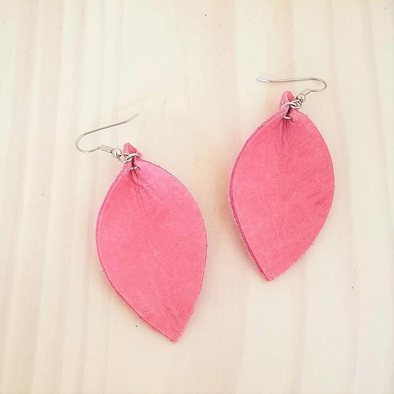 Cute Earrings Silver Handmade Earrings Gift Statement Earrings Bridesmaid Gifts Teacher Gifts,For Her Novelty