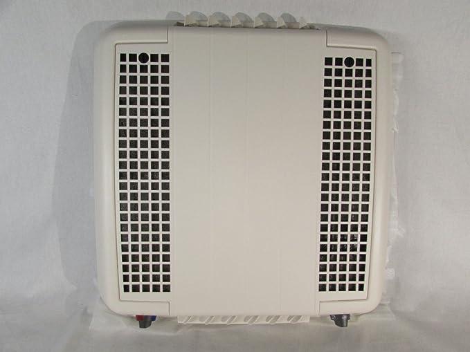 Coleman Mach+ Ceiling Assembly White 9330E715 - - Amazon com