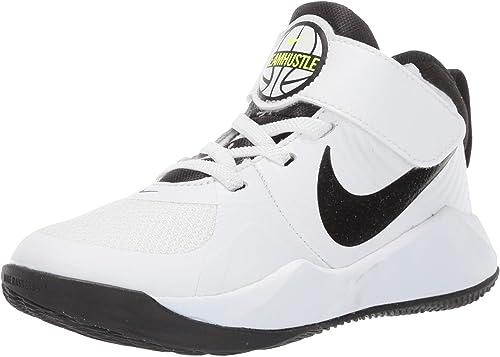 Nike Team Hustle D 9 (PS), Scarpe da Basket Unisex – Bambini: MainApps:  Amazon.it: Scarpe e borse