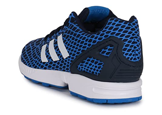 Basket adidas originals zx flux tech fit junior ref