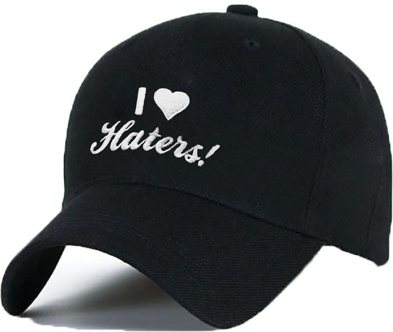Casual gorro de algodón gorra de béisbol sombreros I Love State ...
