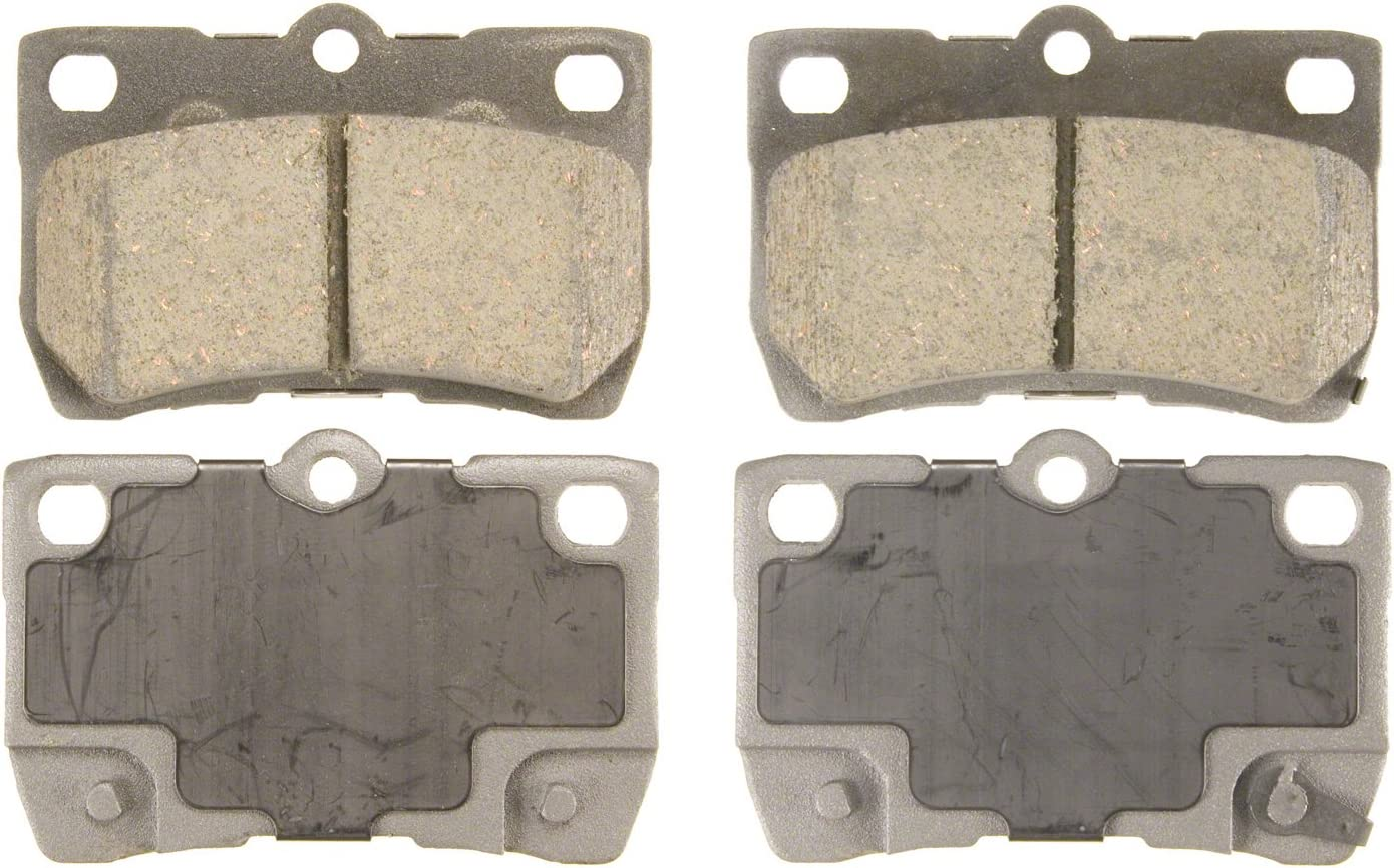 BRAND NEW! Wagner TQ Disc Brake Pads Set ThermoQuiet QC1113