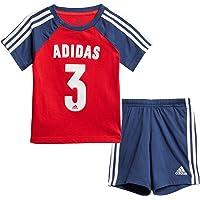 adidas I Sport Sum Set Chándal, Bebé-Niños
