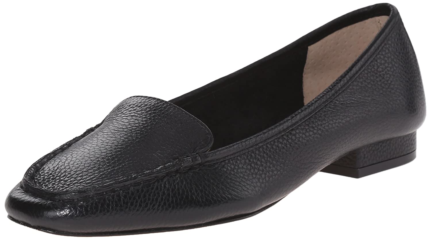 Bettye Muller Women's Valet Slip-On Loafer B01ALNQ7ZW 10 B(M) US|Black