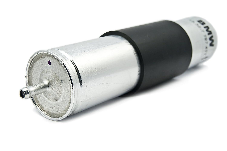 WRG-3427] Bmw X5 Fuel Filter on