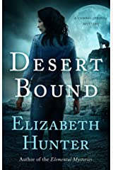 Desert Bound (Cambio Springs Book 2) Kindle Edition