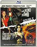 Jess Franco's Forgotten Films - Vol 1 [Blu-ray]