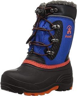 3ca9af76c93bd Kamik Kids  Luke Snow Boot