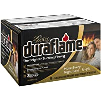 Duraflame 04577 Firelog, 6 Count