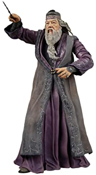 Harry Potter and the Order of the Phoenix NECA 7 Inch Series 2 Action Figure ... Action & Toy Figures at amazon
