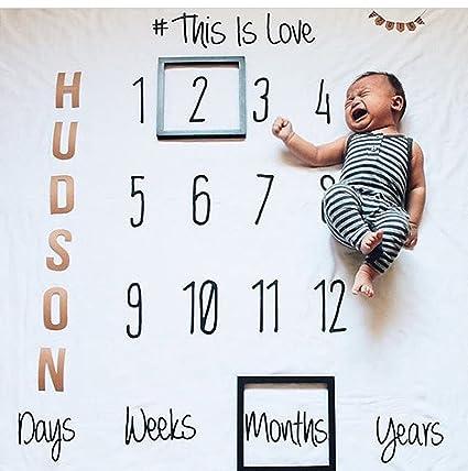 baby milestone timeline