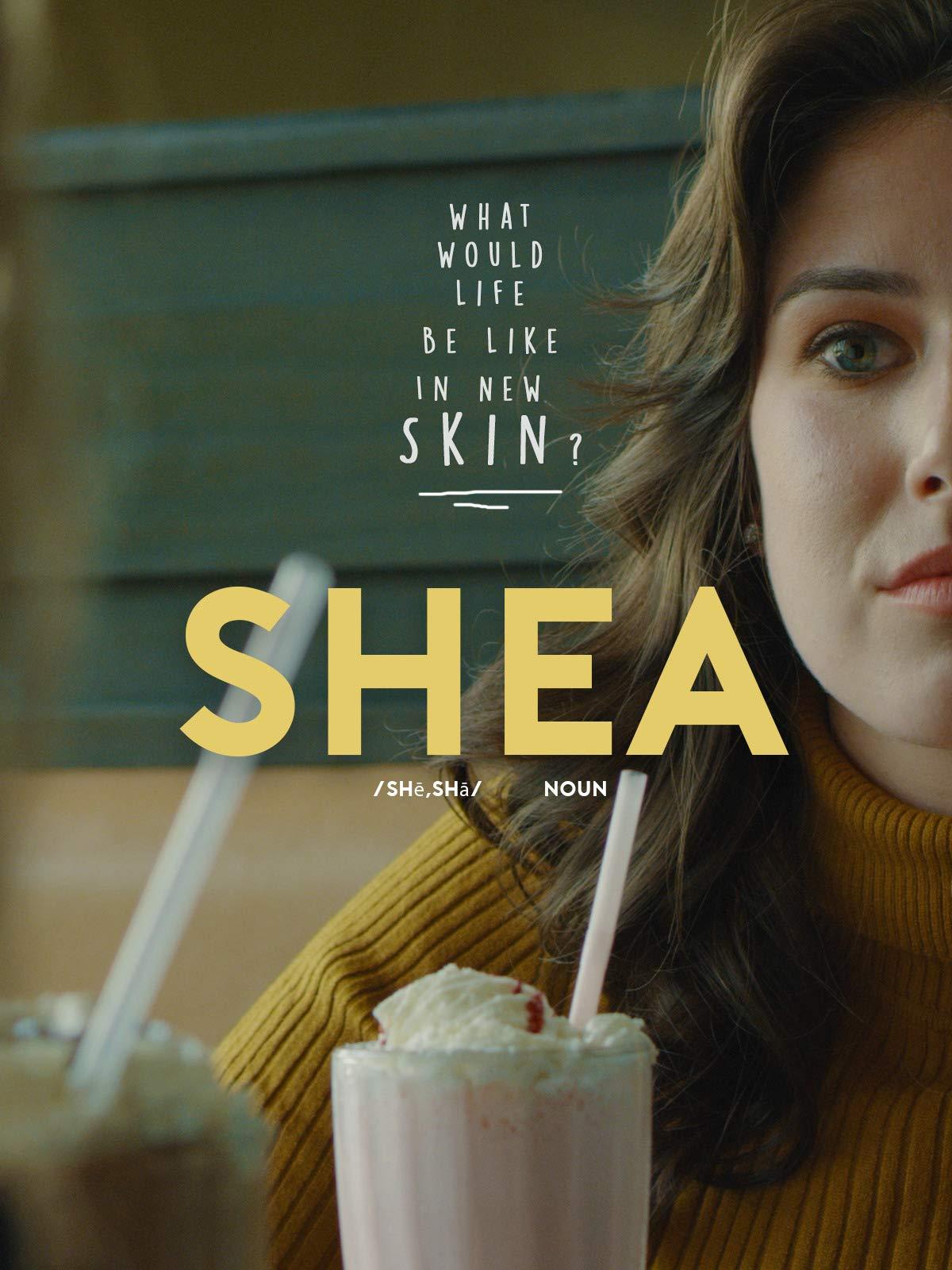 Shea on Amazon Prime Video UK