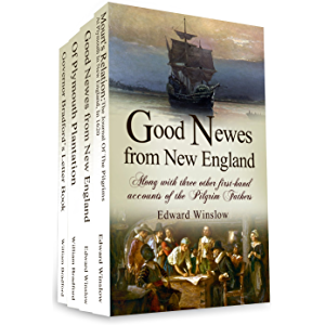 Good Newes from New England