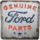 HangTime Genuine Ford Parts Nostalgia Sign