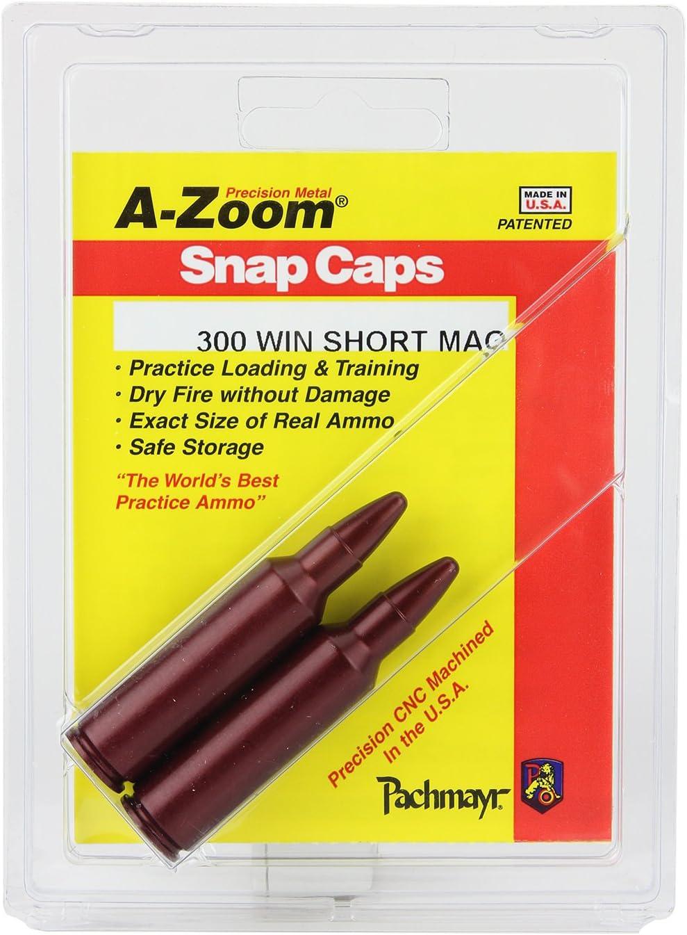 300 Blackout Snap Caps .300 AAC Blk Whisper