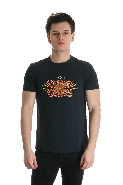 Hugo Boss Tee 2 T-Shirt 50282246-410 Navy