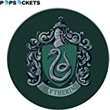 PopSockets: Collapsible Grip & Stand for Phones and Tablets - Slytherin