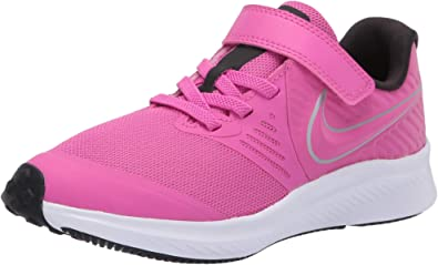 nike kids zapatillas velcro