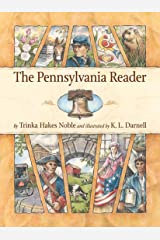 The Pennsylvania Reader (State/Country Readers) Kindle Edition